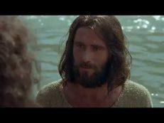 عیسی مسیح انجیل لوقا
